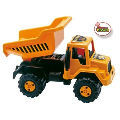 Toys Trucks. Truck Road Works in box.Item.5105