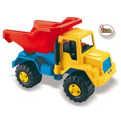 Toys Trucks.Tipper truck.Item.5110
