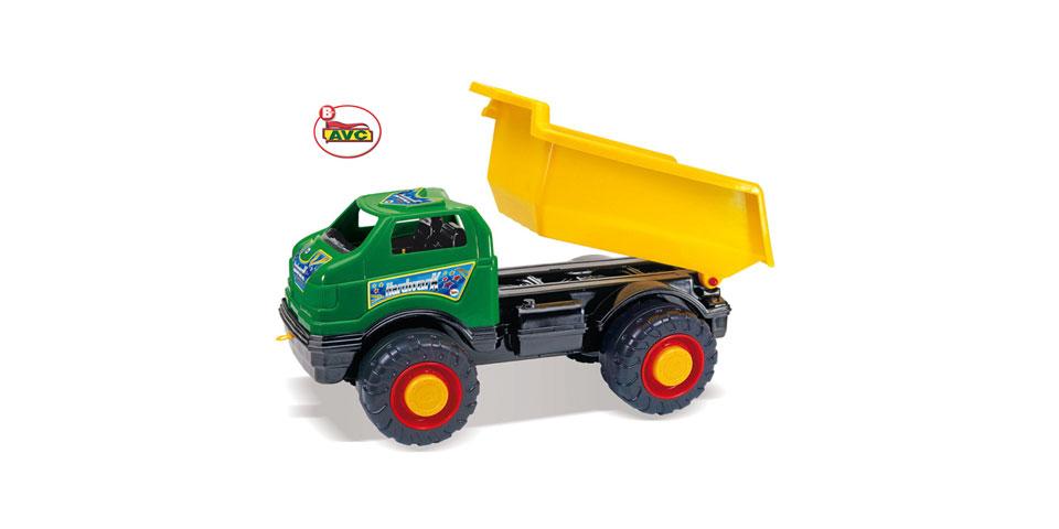 Camiones. Camión Super Lorry.Ref.5151