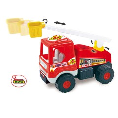 Toys Trucks. Fire Truck.Item.5166