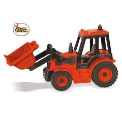 Toys Trucks. Tractor AVC.Item.5213