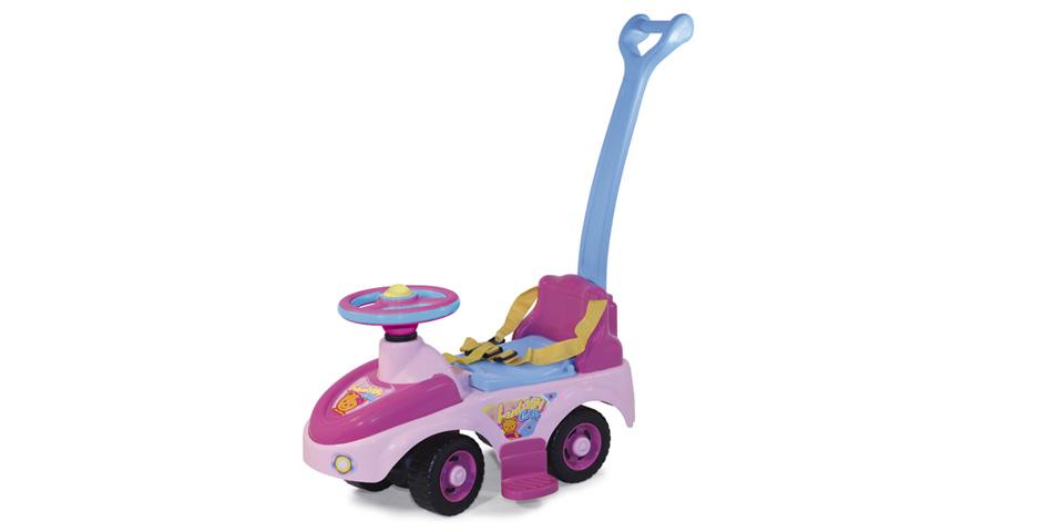 Toys Ride – Ons. Fantasy Car 4×1 Item.6061