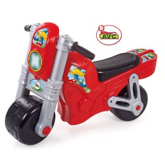 Toys Ride Ons. Moto AVC Item.6090