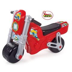 Toys Ride Ons. Moto AVC Item.6090