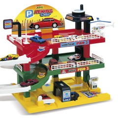 Toys Parkings. Parking Car Item.7246