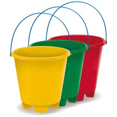 Toys Beach & Outdoor. Bucket no.6.Item.1010