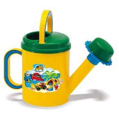 Toys Beach & Outdoor. Decorated water pot.Item.3100