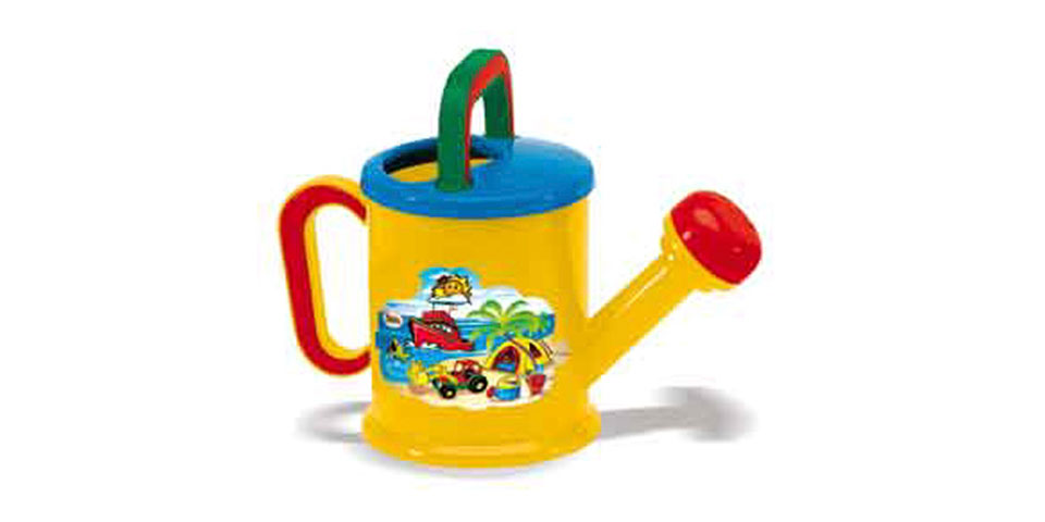 Toys Beach & Outdoor. Decorated water pot.Item.3115