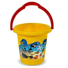Toys Beach & Outdoor. Bucket no.3.Item.4007