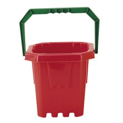 Toys Beach & Outdoor. Bucket no.5.Item.4020