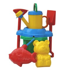 Toys Beach & Outdoor. Beach set.Item.4025