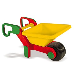 Toys Beach & Outdoor. Wheel Barrow.Item.5000