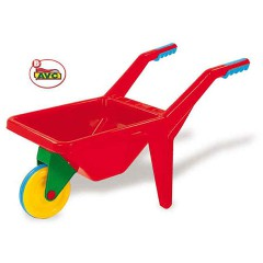 Toys Beach & Outdoor. Stackable wheel barrow.Item.5010