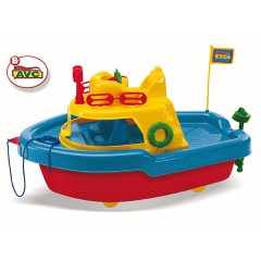 Toys Beach & Outdoor. Boat AVC.Item.5051