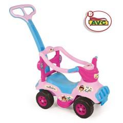 Toys Ride – Ons. Sport Quad 5×1 Item.6080