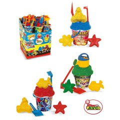 Toys Beach & Outdoor. Assorted box.Item.4051