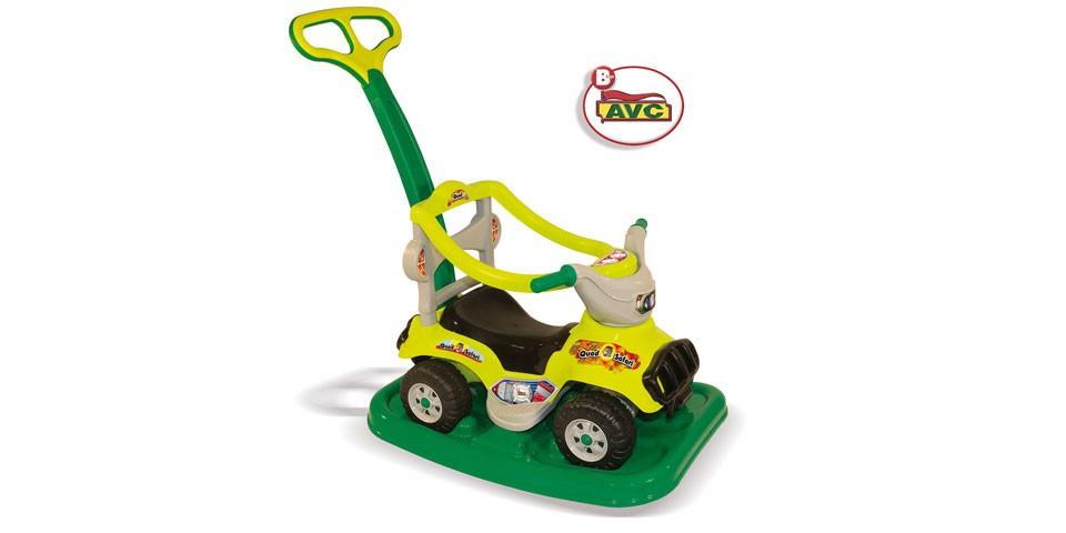 Toys Ride – Ons. Sport Quad 6x1Item.6074