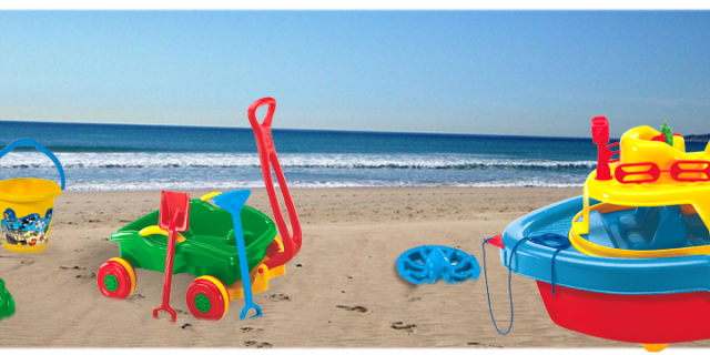 banner playa