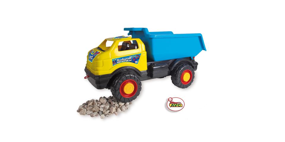 Camiones. Camión Super Lorry AVC  Ref. 5153