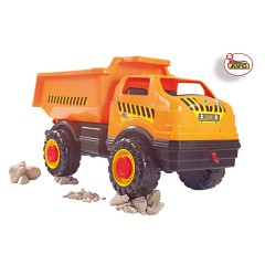 Toys Trucks.  Super Lorry Road Works. Item.5154