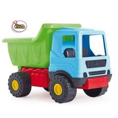 Trucks. Dump Truck AVC  Item. 5161