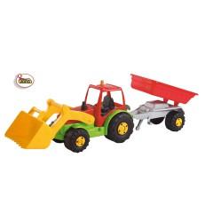 Trucks. Tractor trailer AVC   Ref. 5251