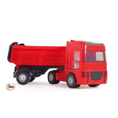 Toys Trucks. Maxi Trailer.Item.5351