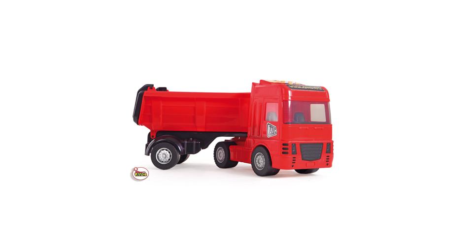 Camiones. Camión Maxi Trailer articulado. Ref.5351