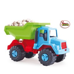 Trucks. Dump Truck AVC  Ref. 5400