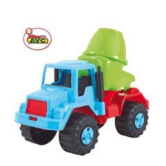 Camiones. Camión Hormigonera AVC  Ref. 5401
