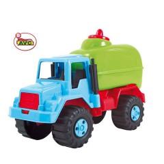 Trucks. Tank Truck AVC  Ref. 5402