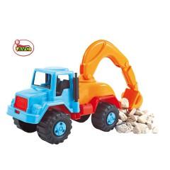 Camiones. Camión Retro  Ref. 5404