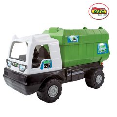 Toys Trucks.  Recycling Truck. Item.5133