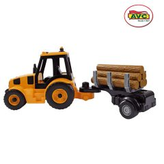 Toys Trucks. Toy Log Truck. Item.5365