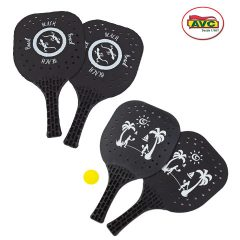 Toys Beach & Outdoor. Plastic beach racket Set .Item.1215