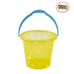Toys Beach & Outdoor. Purpurin bucket .Item.3019